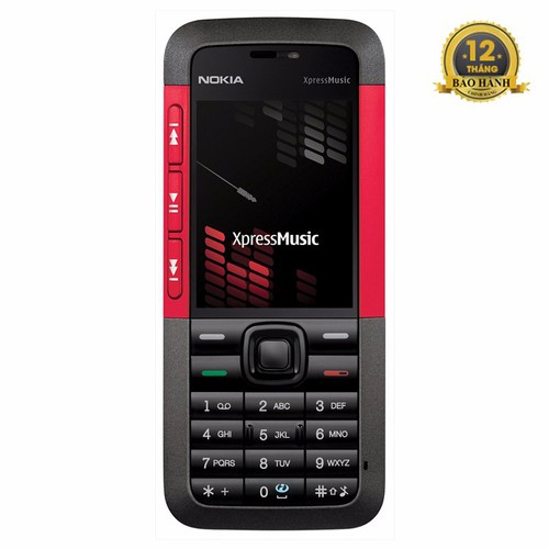 Điện thoại cổ Nokia 5310 xpressmusic - 10467143 , 8641005 , 15_8641005 , 299000 , Dien-thoai-co-Nokia-5310-xpressmusic-15_8641005 , sendo.vn , Điện thoại cổ Nokia 5310 xpressmusic