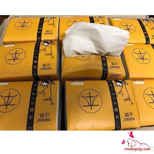 1 thùng Giấy ăn gấu trúc Sipiao cao cấp - 5220592 , 8641498 , 15_8641498 , 270000 , 1-thung-Giay-an-gau-truc-Sipiao-cao-cap-15_8641498 , sendo.vn , 1 thùng Giấy ăn gấu trúc Sipiao cao cấp