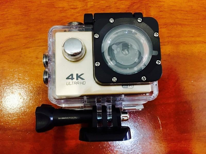 Camera hành trình, hành động Sport cam Wifi 4K ULTRA HD chống rung 29