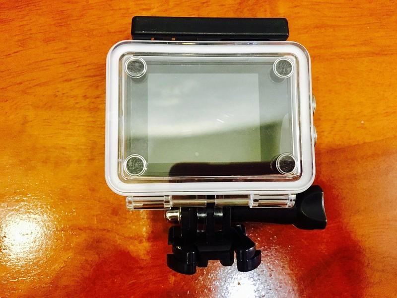 Camera hành trình, hành động Sport cam Wifi 4K ULTRA HD chống rung 19