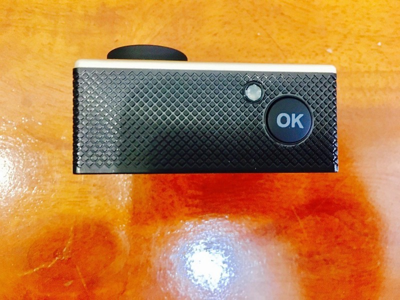 Camera hành trình, hành động Sport cam Wifi 4K ULTRA HD chống rung 25