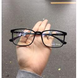 Kính Mắt vuông Nhựa siêu dẻo - Form to - GSD0218.1