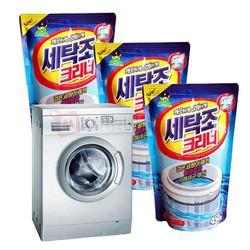 Bột tẩy vệ sinh lồng giặt Hàn Quốc