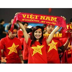 Áo cờ Việt nam