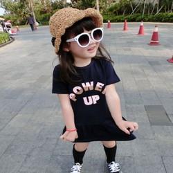 nón cho bé yêu, mũ thời trang cho bé, mũ cói móc cực sang chảnh cho bé