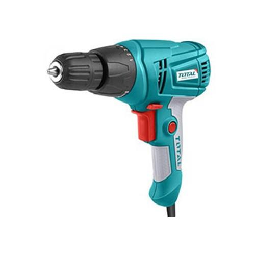 10mm Máy khoan vặn vít cầm tay 280W TOTAL TD502106 - 10569381 , 8647935 , 15_8647935 , 456000 , 10mm-May-khoan-van-vit-cam-tay-280W-TOTAL-TD502106-15_8647935 , sendo.vn , 10mm Máy khoan vặn vít cầm tay 280W TOTAL TD502106