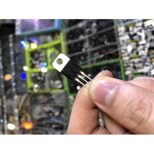 5 con ic ổn áp L7805 - 10569848 , 8650434 , 15_8650434 , 20000 , 5-con-ic-on-ap-L7805-15_8650434 , sendo.vn , 5 con ic ổn áp L7805