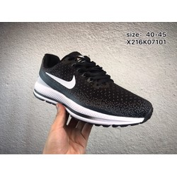 Giày thể thao nam  NIKE phong cách mới - MÃ SXM528