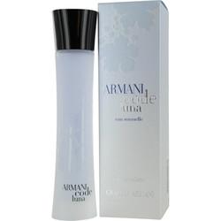 Nước Hoa Nữ GIORGIO ARMANI CODE LUNA Spray 50ml . Made in France
