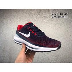 Giày thể thao nam  NIKE phong cách mới - MÃ SXM530