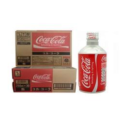 Coca Cola Nhật thùng 24 chai nhôm