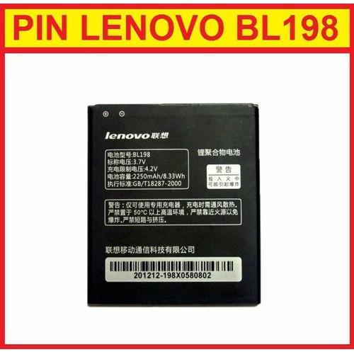 PIN LENOVO S880i