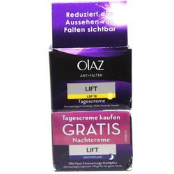 Kem dưỡng da chống nhăn Olaz Anti  Falten Lift cho tuổi từ 30, của Đức