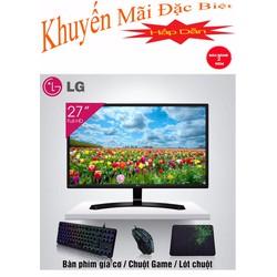 Màn hình vi tính LCD 27inch LG Full HD 27MP58 IPS