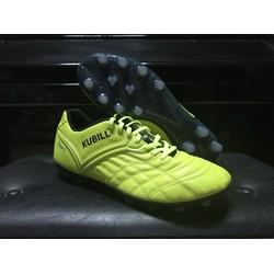 Giày đá bóng Kubill đế AG sản xuất theo công nghệ Nhật Bản