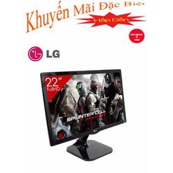 Màn hình vi tính LCD 22inch LG Full HD 22M47 Led