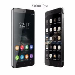 Điện thoại Oukitel K4000 Pro