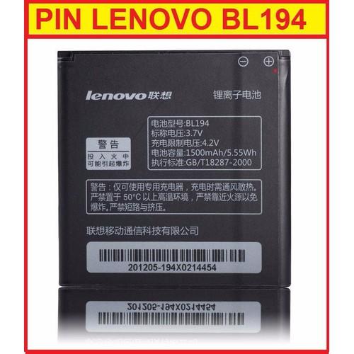 PIN LENOVO A660