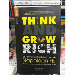 Think and growrich