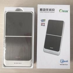 Pin dự phòng 8000mAh Inpofi cho điện thoại sạc gần 4 lần Iphone