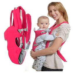 địu em bé mothercare 4 tư thế