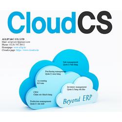 Phần mềm quản lý doanh nghiệp Cloud CS