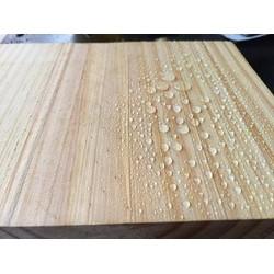 Dung dịch nano cao cấp chống thấm gỗ tự nhiên