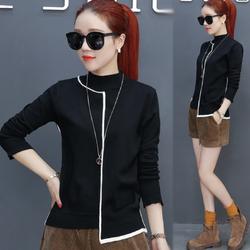 Áo len dệt kim phong cách Hàn Quốc NA08_Hàng Nhập