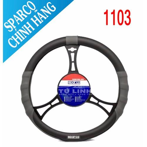 Bọc vô lăng chính hãng SPARCO SPC1103 - 10554718 , 8380743 , 15_8380743 , 349000 , Boc-vo-lang-chinh-hang-SPARCO-SPC1103-15_8380743 , sendo.vn , Bọc vô lăng chính hãng SPARCO SPC1103