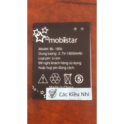 Pin Mobiistar BL-180C