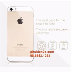 Ốp Lưng Iphone 5 5s HOCO Light Series