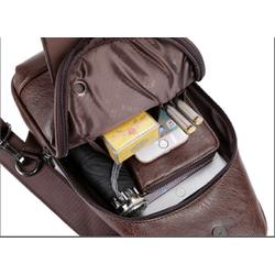 [FreeShip] Túi đựng tablet nam da bò - Giá tận gốc