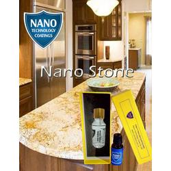 Dung dịch nano cao cấp chống thấm đá tự nhiên