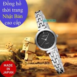 Đồng hồ thời trang nữ Cao Cấp thương hiệu Fuji Prema X01