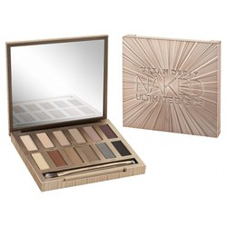 Bảng Phấn Mắt Urban Decay Naked Ultimate Basics Eyeshadow Palette