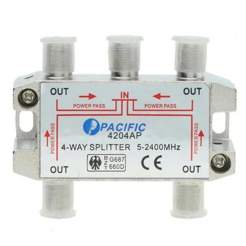 Bộ chia truyền hình cáp Pacific 4204AP - 10572775 , 8671178 , 15_8671178 , 89000 , Bo-chia-truyen-hinh-cap-Pacific-4204AP-15_8671178 , sendo.vn , Bộ chia truyền hình cáp Pacific 4204AP