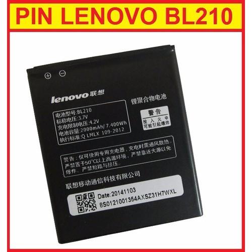 PIN LENOVO BL210