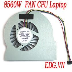 FAN Laptop HP 8560w