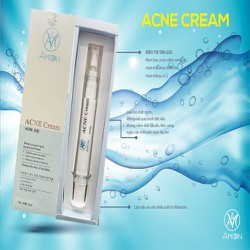 Kem Trị Mụn Amoon – ACNE Cream
