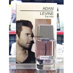 Nước hoa nam Adam Levine For Him Eau De Toilette