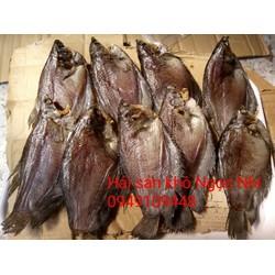 Khô cá sặc miền Tây gói 500gr