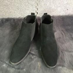 Giày Boot Chelsea Da Lộn