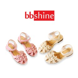 Giày sandal đi học cho bé gái 4 – 6 tuổi phong cách Hàn Quốc – S2