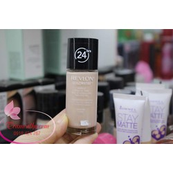 Kem Nền Revlon Colorstay Makeup 24hrs Wear