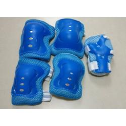 Bộ bảo vệ tay chân trượt partin dành cho bé