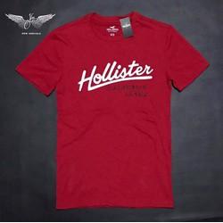 Áo thun nam Hollister hàng hót siêu rẻ