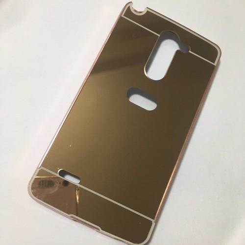LG-G3 Stylus-Ốp tráng gương viền kim loại - 10573989 , 8679184 , 15_8679184 , 88000 , LG-G3-Stylus-Op-trang-guong-vien-kim-loai-15_8679184 , sendo.vn , LG-G3 Stylus-Ốp tráng gương viền kim loại