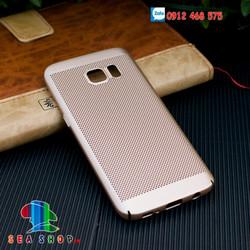 Ốp lưng Samsung Galaxy S7 Edge dạng lưới tản nhiệt