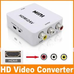 Thiết bị chuyển đổi HDMI sang AV Full HD 1080p