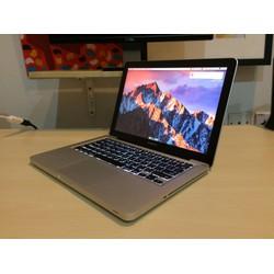 Macbook Pro 13 Early 2011 Core i5 2.3Ghz, Ram 4GB, HDD 500GB